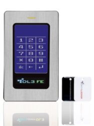Портативный диск DataLocker DL3 FIPS Edition (FE) USB 3.0